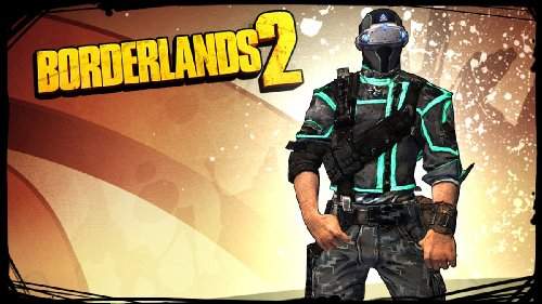 Borderlands 2: Commando Supremacy Pack 2013 pc game Img-3