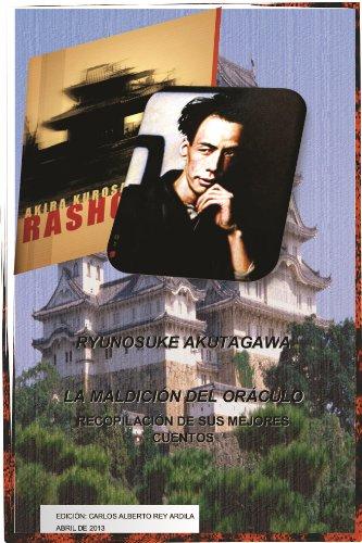 Descargar Libro La Maldición Del Oráculo - Los Mejores Cuentos De Ryunosuke Akutagawa