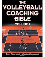 Volleyball Coaching Bible, The