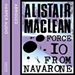 Force 10 from Navarone | Alistair MacLean