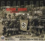 img - for WW2 Victory in Europe Experience: From D-Day to the Destruction of the Third Reich by Julian Thompson (2005-04-01) book / textbook / text book