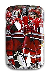carolina hurricanes (22) NHL Sports & Colleges fashionable Samsung Galaxy S3 cases