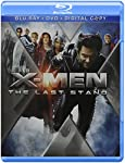 Cover Image for 'X-3: X-Men - The Last Stand (Blu-ray + DVD + Digital Copy)'