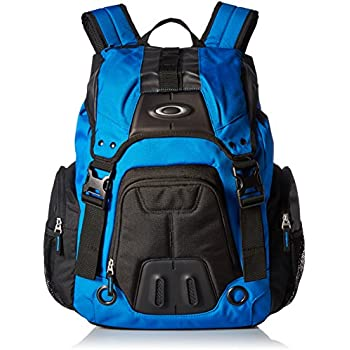 Amazon Com Oakley Men S Icon Pack 3 0 Backpack Grey