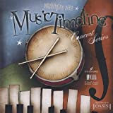 Washington Area Music Timeline 1 by Various Artists