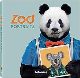 Zoo Portraits, Deutsche Ausgabe: Amazon.es: Partal, Yago: Libros ...