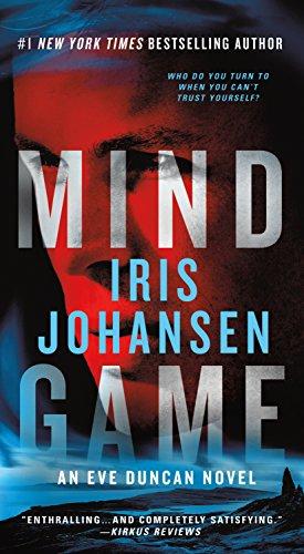 Mist Iris (Mind Game: A Novel (Eve Duncan Book 22))