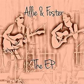 Allie Foster