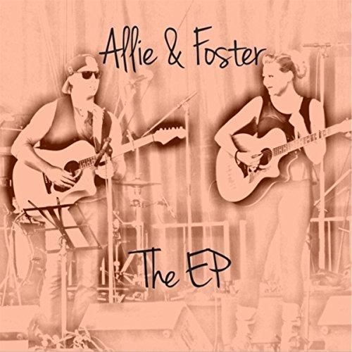 Allie Foster Nude Photos 30