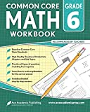 img - for 6th grade Math Workbook: CommonCore Math Workbook book / textbook / text book
