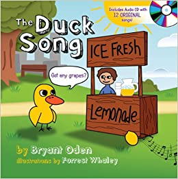 The Duck Song Bryant Oden Forrest Whaley Benjamin Flinders