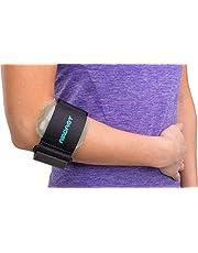 Aircast Pneumatische armband, zwart