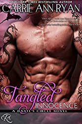 Tangled Innocence (Dante's Circle Book 4)