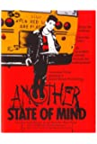 Another State of Mind Movie Poster (27 x 40 Inches - 69cm x 102cm) (1984) -(Dennis Danell)(Brent Liles)(Ian MacKaye)(Keith Morris)(Mike Ness)(Derek O'Brien)
