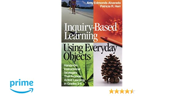 Amazon Inquiry Based Learning Using Everyday Objects Hands On