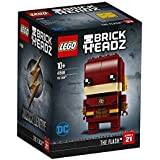 LEGO Brickheadz 41598 - the Flash