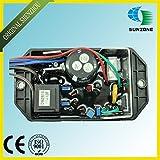 Li Bai AVR KI-DAVR-150S Voltage Regulator for 12KW-15 KW KIPOR KAMA Single Phase Generator Fast Shipping