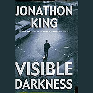 A Visible Darkness Audiobook