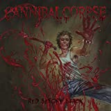 51uDDCWbicL. SL160  - Interview - Paul Mazurkiewicz of Cannibal Corpse