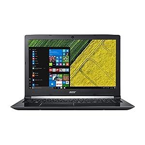 Acer Laptop Aspire A515-51G-5536 Intel Core i5 7th Gen 7200U (2.50 GHz) 8 GB DDR4 Memory 1 TB HDD NVIDIA GeForce 940MX 15.6″ Windows 10 Home 64-Bit