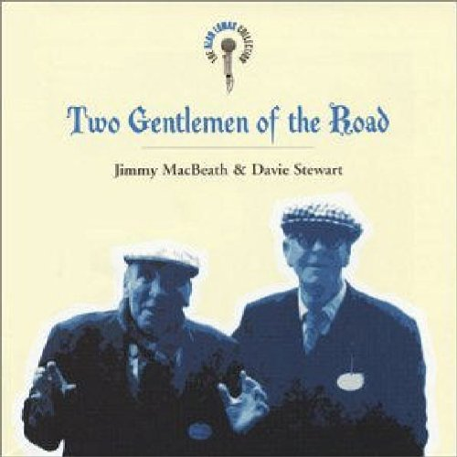 Two Gentlemen of the Road (The Alan Lomax Collection)