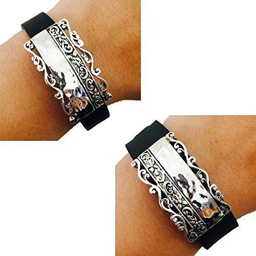 Jewelry Accessorize Fitness Activity Bracelet