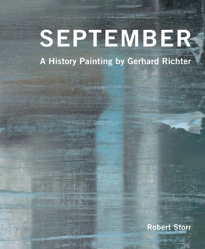 September: A History Painting by Gerhard Richter ()