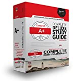 img - for CompTIA A+ Complete Certification Kit: Exams 220-901 and 220-902 book / textbook / text book