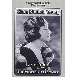 Eyes of Youth / Worldly Madonna/