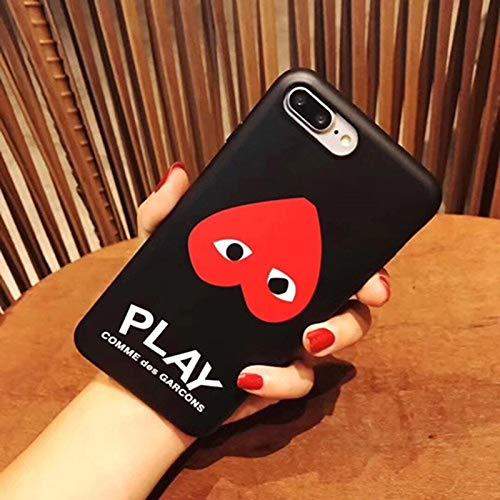 ac6ed45297abc Amazon.com: Phone Bumper - Fashion Case for iPhone X 8 6 6S 6splus 7 ...