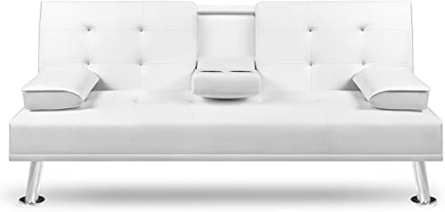 Pawnova Futon Sofa Bed