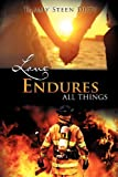 Love Endures All Things, Tammy Steen Duty, 1613791100