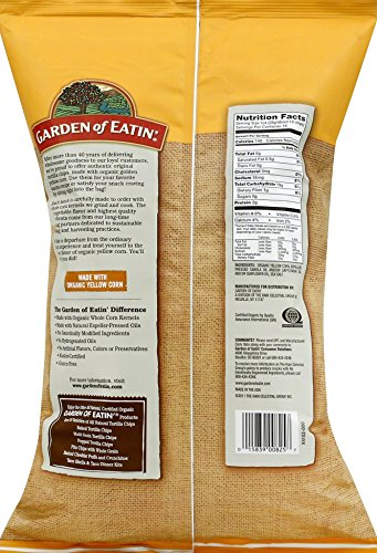 Garden of Eatin' Assorted Variety Pack Corn Tortilla Chips, 16 oz. (3 Count)