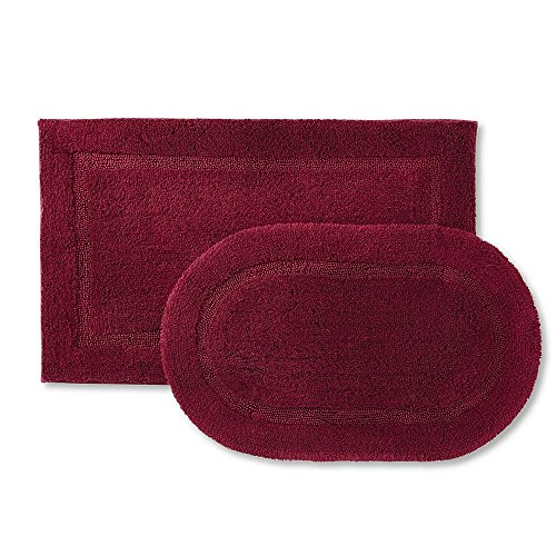 Cannon Hygrocotton 2- Pack Bath Rugs (40