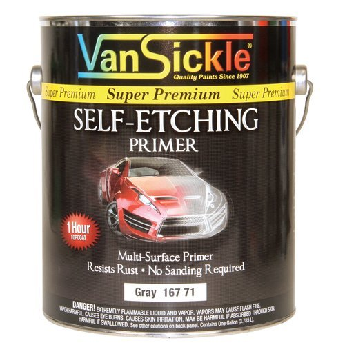 All States Ag Parts Self Etching Tractor Paint Primer Gallon