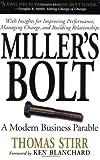 Miller's Bolt, Thomas Stirr, 0201143798