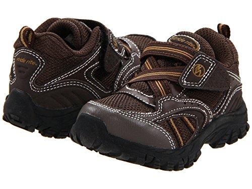 Big Kid S Stride Rite Cooper Hook Loop Shoe