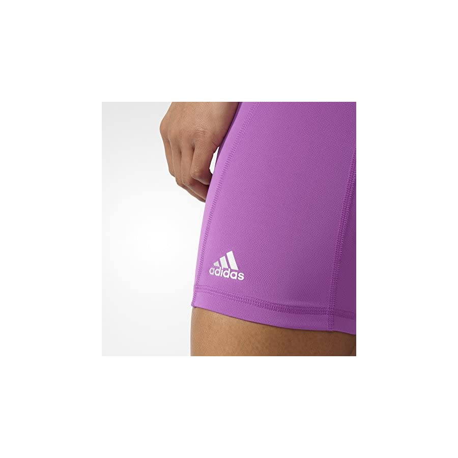 "adidas Women's Techfit 7"" Short Tights"