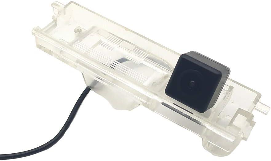 AupTech Car Rearview Camera for Toyota RAV4 RAV 4 RAV-4 U.S Spec 2005~2012 Waterproof Night Vision Backup Reverse Camera NTSC