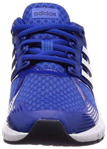 adidas Duramo 8 K, Zapatillas de Trail Running Unisex Niños Azul (Azul / Ftwbla / Reauni 000)