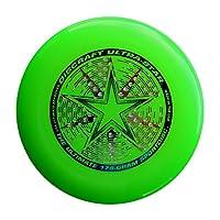 Discraft Ultra Star 175g Ultimate Disc (verde)