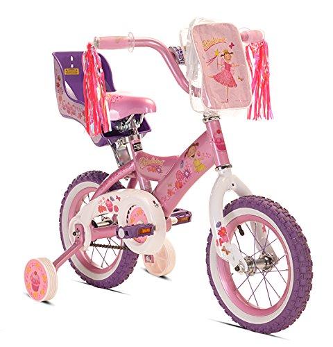 Kent International Pinkalicious Girls' Bike, 12-Inch