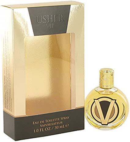 Usher – Usher VIP (30 ml Eau de Toilette Spray): Amazon.es