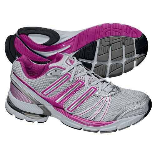 Adidas Adistar Ride 2 Laufschuhe silber/grau/pink