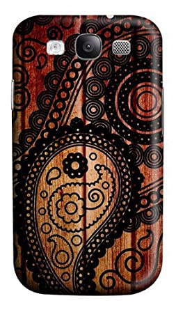 Amazon.com: Samsung Galaxy i9300 caso, Samsung Galaxy i9300 ...
