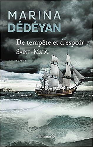 Livres De tempête et d'espoir - Saint Malo epub, pdf
