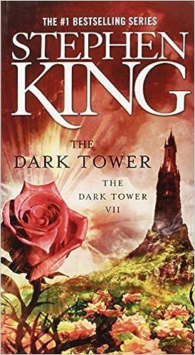 Stephen King - The Dark Tower 7 Audiobook