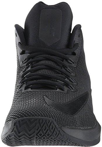 Nike homme Infuriate Air pour spécial Max noir ball Chaussures basket Mid Nike noir dgZnqOdx