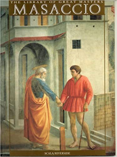 lippi florentine school masters in art