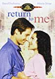 Return To Me [Import anglais]